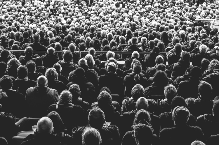 Complete Guide To Personal Branding: Defining Your Audience