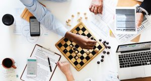 Boutique Consulting Firms vs. The Big 4