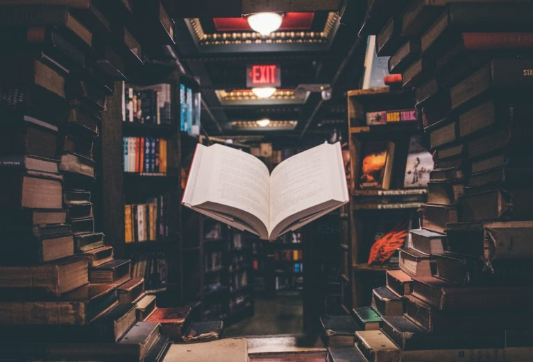 19 best books to read for business owners