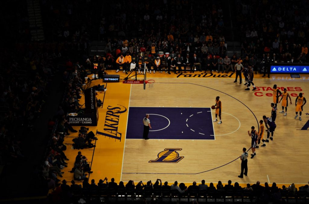 Mamba Mentality and Building A Brand - Kobe Bryant Memorial